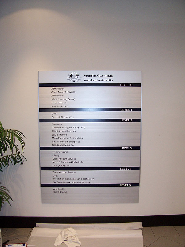 ATO Office Directory