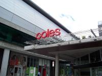 The Barracks - Coles
