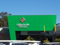 Calamvale Central