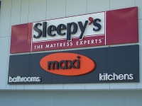 Maxi Bathrooms & Kitchens