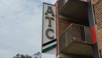 Ambrose Treacy College LED Building Signage