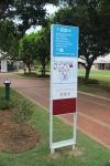 Ormiston College  Directional Signage