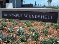 Dalrymple Soundshell
