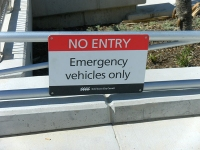 Braille & Tactile Signage