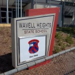 Wavell Heights State School