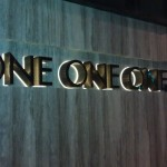 One One One Eagle St