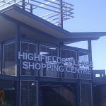 Highfields Shopping Centre Toowoomba