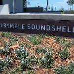 Dalrymple Soundshell - Bowen Foreshore